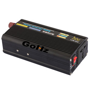 How to Choose a Suitable Power Inverter?