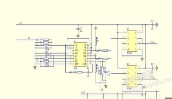 3000W Pure Sine Wave Inverter Design Report